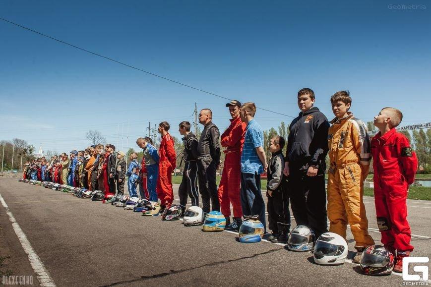 Вихованці гуртка картингу СЮТ з Покровська гідно виступили на Чемпіонаті України, фото-1