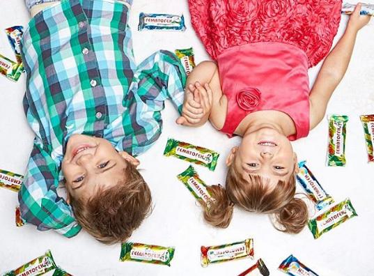 Вся правда про гематоген: чи варто давати дитині?, фото-1