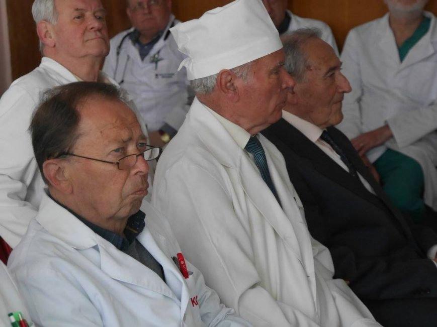 Легенда медицини з Ужгорода святкує 90-річчя: фото, фото-3