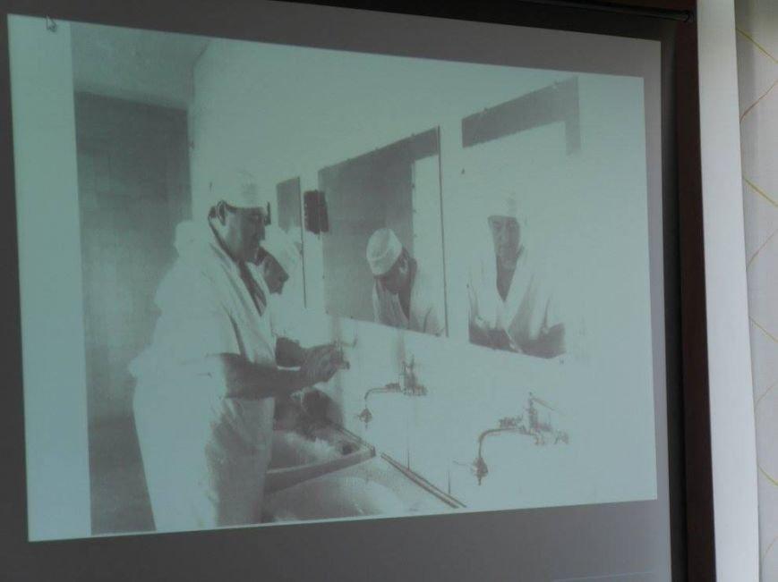 Легенда медицини з Ужгорода святкує 90-річчя: фото, фото-5