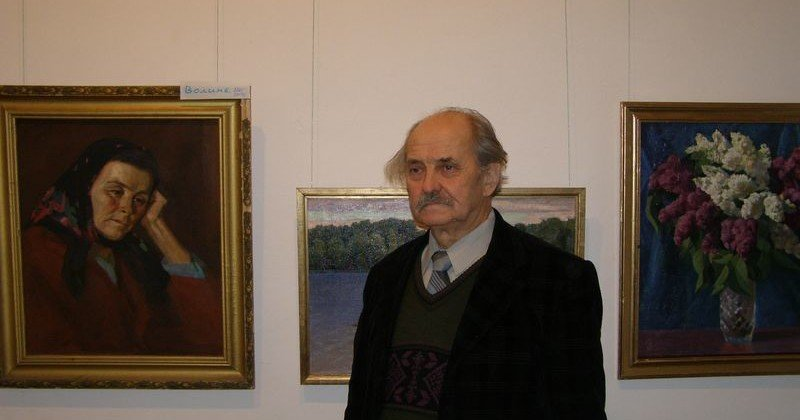 Петро Собко