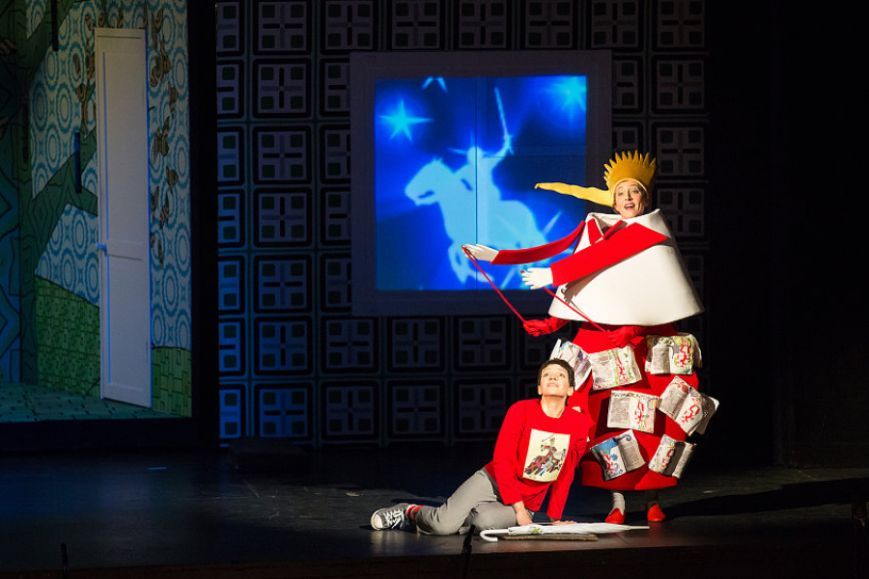 """Билеты на детскую оперу """"Брундибар"""" можно получить бесплатно, фото-1"""