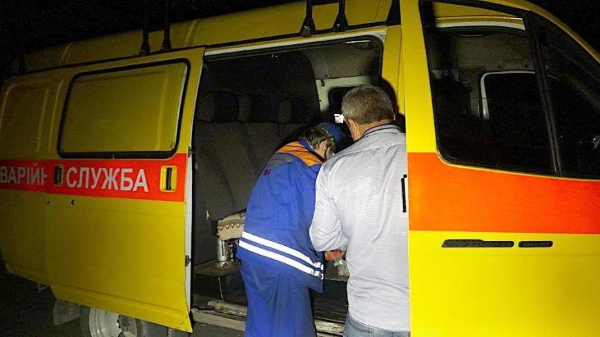 В пожаре на Восточном угарным газом отравились пять человек (Дополнено,ФОТО), фото-17