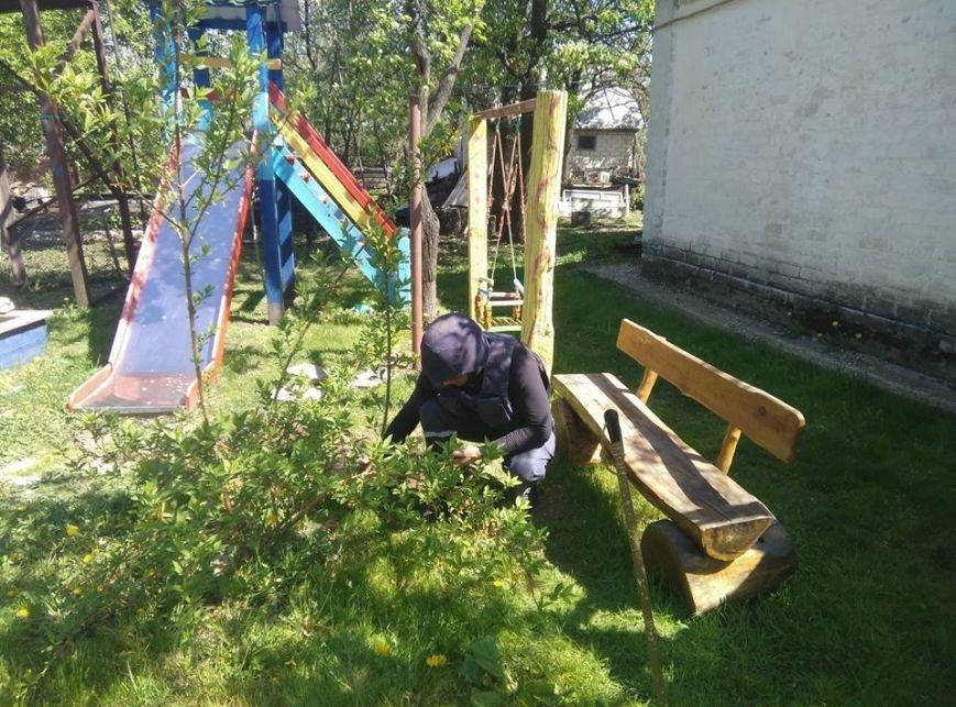 У Броварському районі виявлено вибухонебезпечні предмети(фото), фото-1