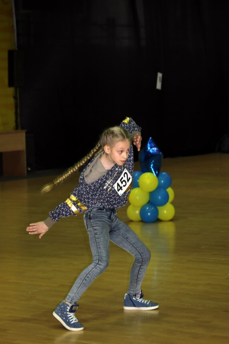 Наши танцоры показали всю красоту и грацию, фото-10