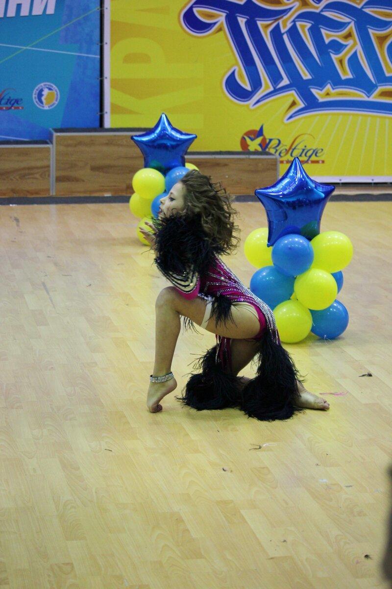 Наши танцоры показали всю красоту и грацию, фото-6