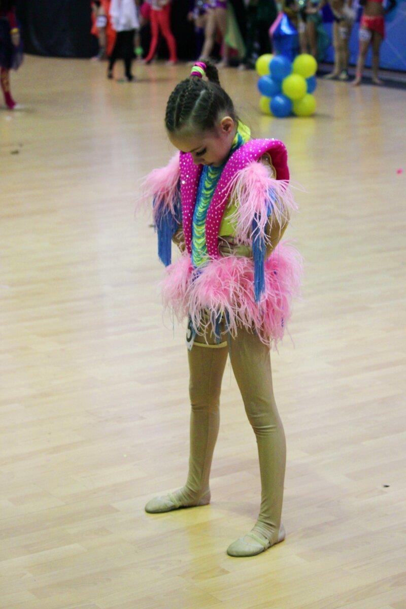 Наши танцоры показали всю красоту и грацию, фото-4