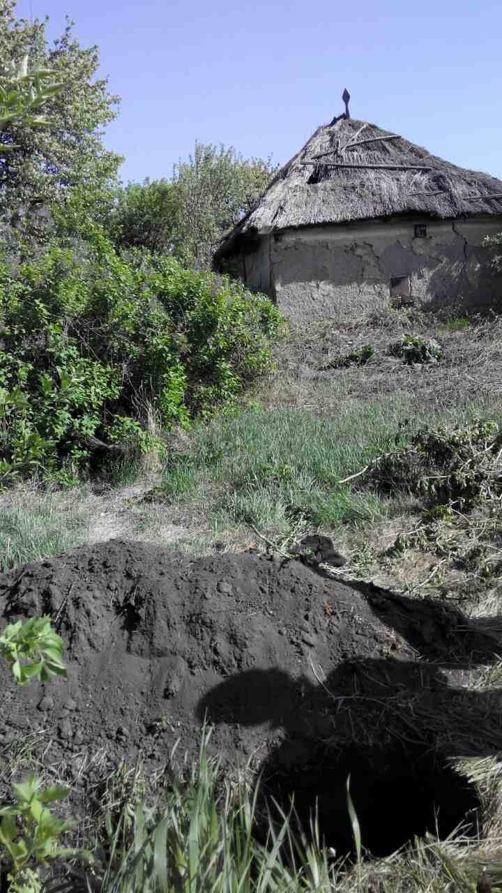 В Кременчугском районе найдены древние человеческие останки (ФОТО), фото-2