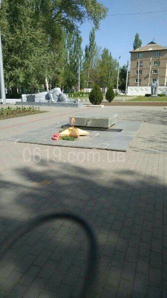 Братское кладбище готовят к Дню Победы, фото-3