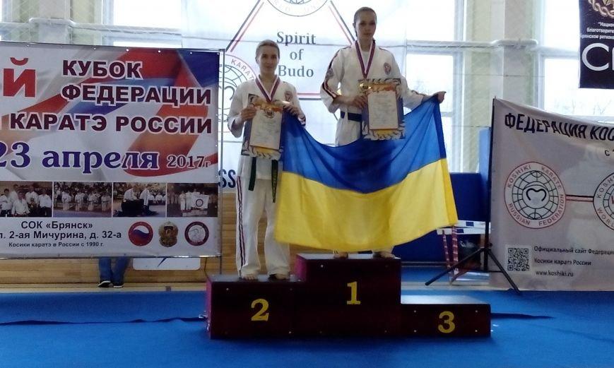 В Брянске каратисты из Покровска достойно выступили на Кубке Федерации Косики каратэ России, фото-6