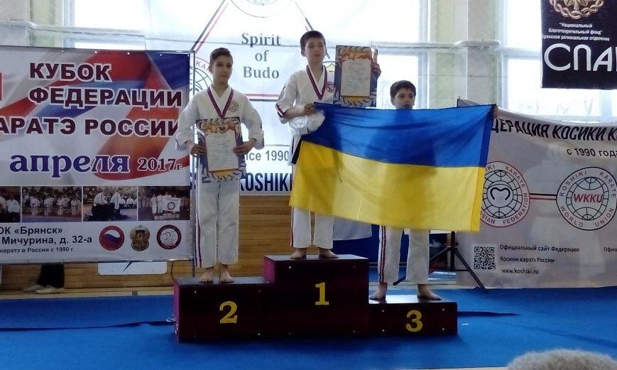 В Брянске каратисты из Покровска достойно выступили на Кубке Федерации Косики каратэ России, фото-5