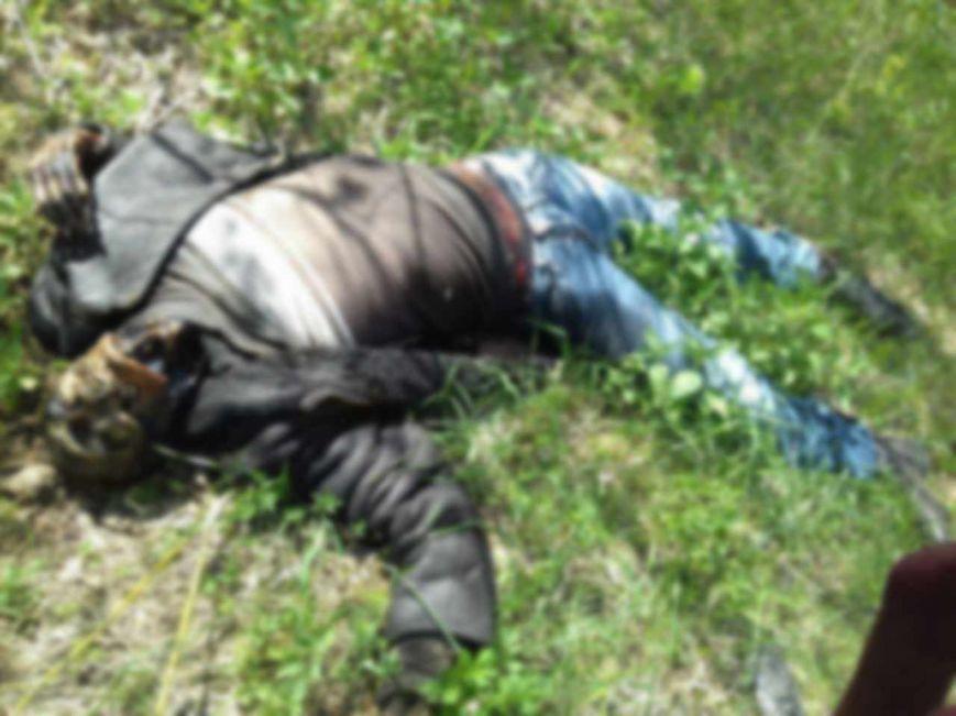 Под Харьковом нашли останки мужчины пропавшего на Рождество (ФОТО), фото-2