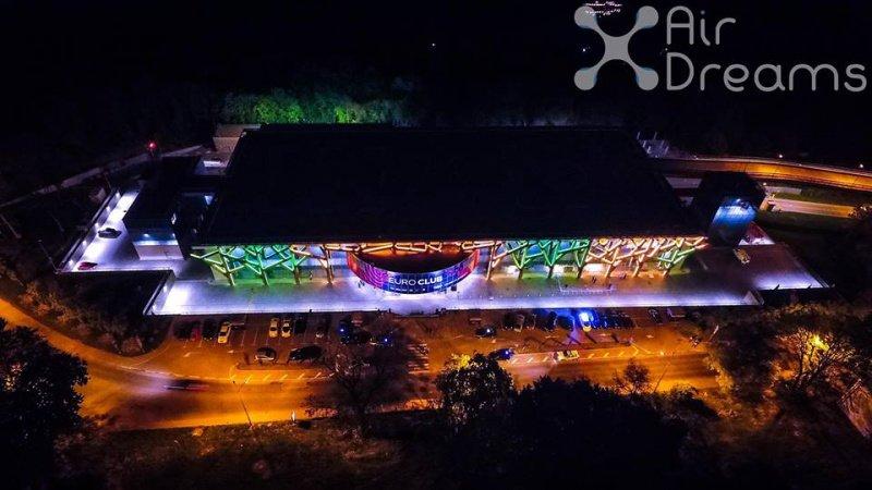Одну из локаций Евровидения показали с высоты птичьего полета (ФОТО), фото-2