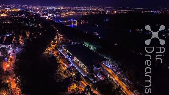Одну из локаций Евровидения показали с высоты птичьего полета (ФОТО), фото-4