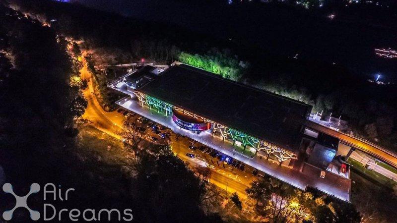 Одну из локаций Евровидения показали с высоты птичьего полета (ФОТО), фото-3