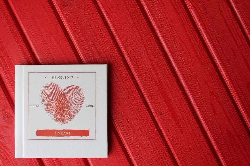 Найкращій подарунок - книга спогадів (ВІДЕО), фото-3