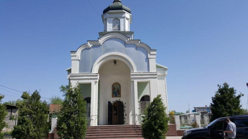 Новомосковск 0569 храм 1