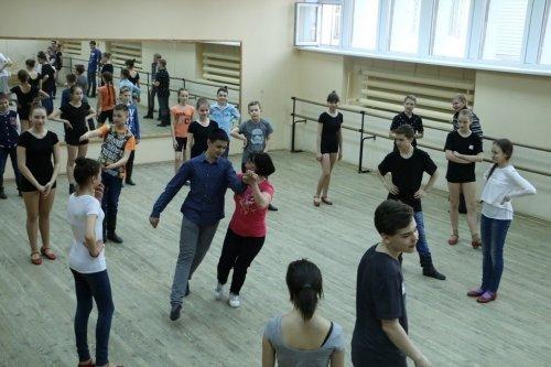 В Ульяновске прошла Первая Ночь Хореографии. ФОТО, фото-3