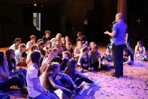 В Ульяновске прошла Первая Ночь Хореографии. ФОТО, фото-2