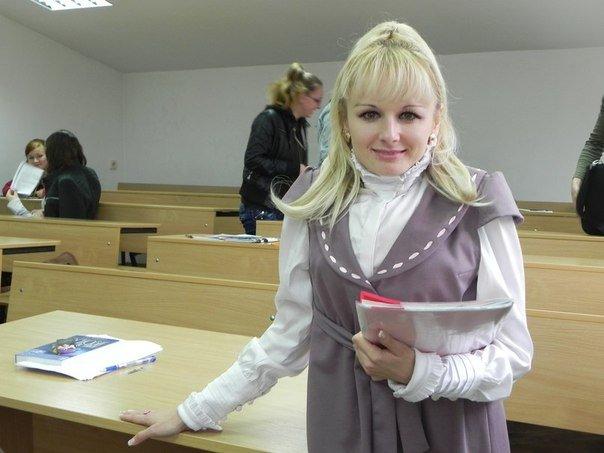 Наталка Шульська