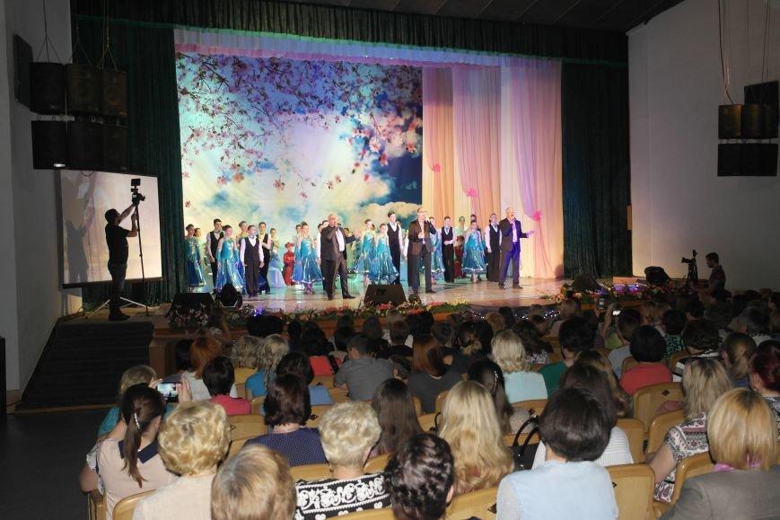 В Покровске отметили День святых жен-мироносиц (ФОТО), фото-19