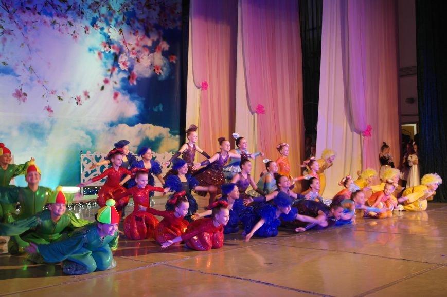 В Покровске отметили День святых жен-мироносиц (ФОТО), фото-17