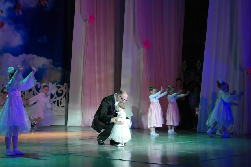 В Покровске отметили День святых жен-мироносиц (ФОТО), фото-16