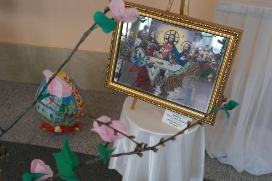 В Покровске отметили День святых жен-мироносиц (ФОТО), фото-3
