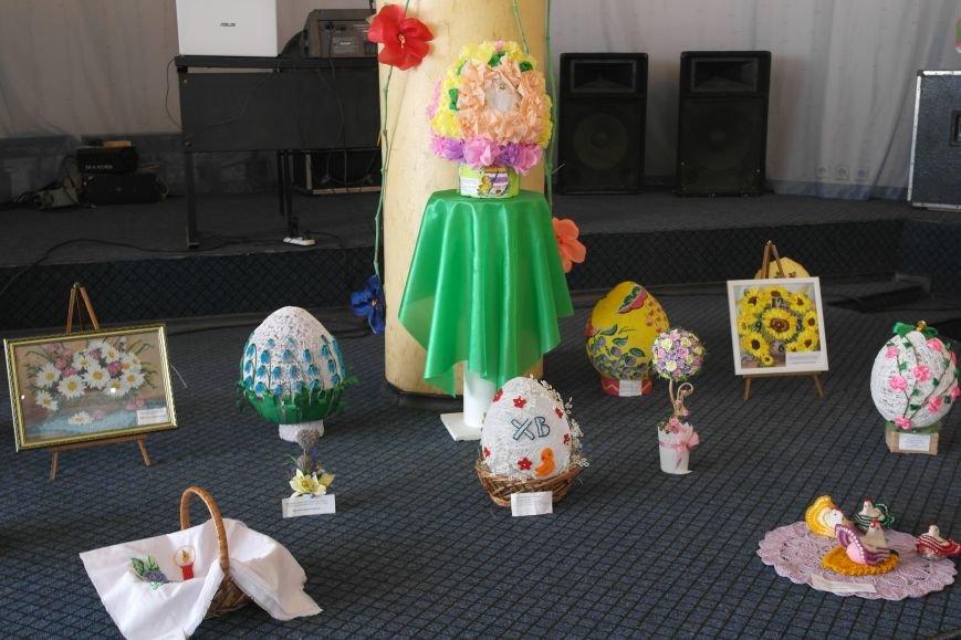 В Покровске отметили День святых жен-мироносиц (ФОТО), фото-4