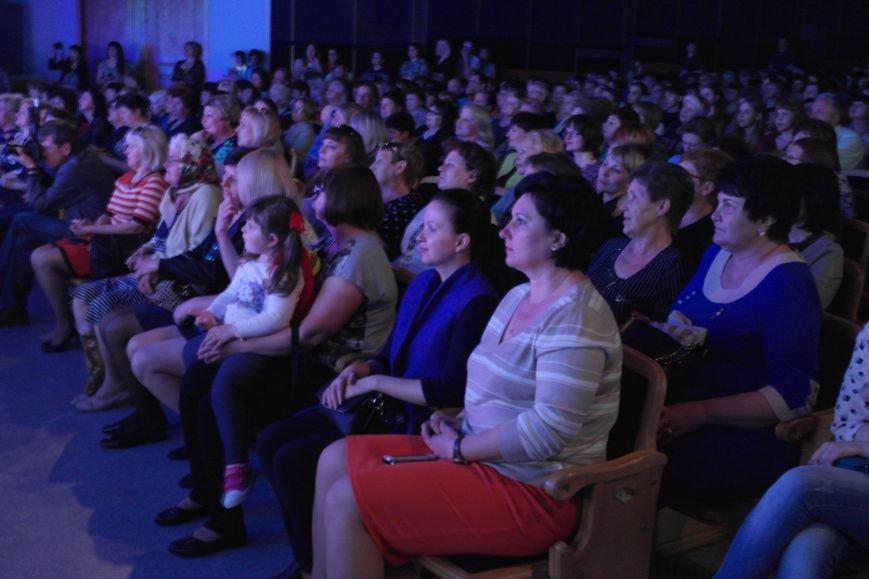 В Покровске отметили День святых жен-мироносиц (ФОТО), фото-12