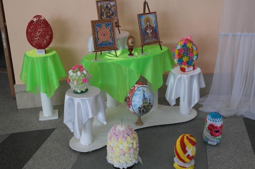 В Покровске отметили День святых жен-мироносиц (ФОТО), фото-2
