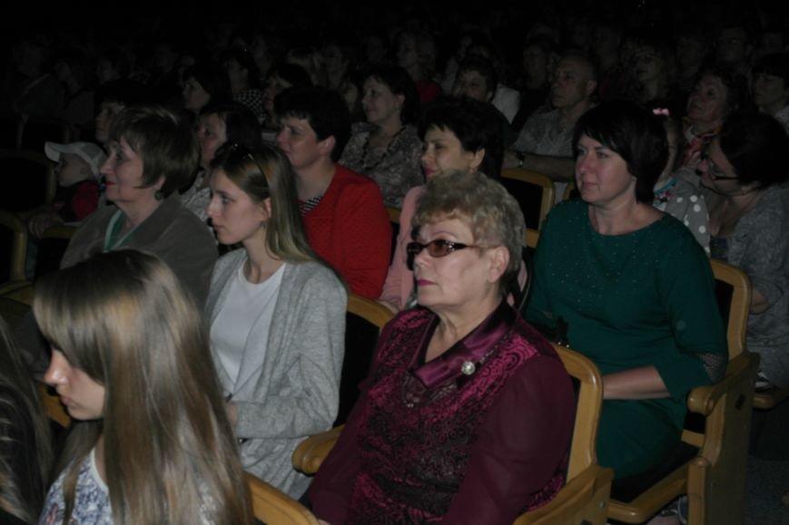 В Покровске отметили День святых жен-мироносиц (ФОТО), фото-14