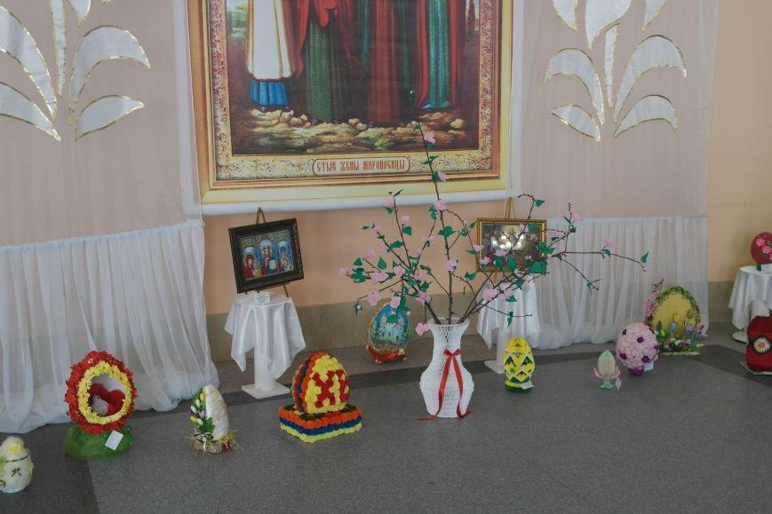 В Покровске отметили День святых жен-мироносиц (ФОТО), фото-1