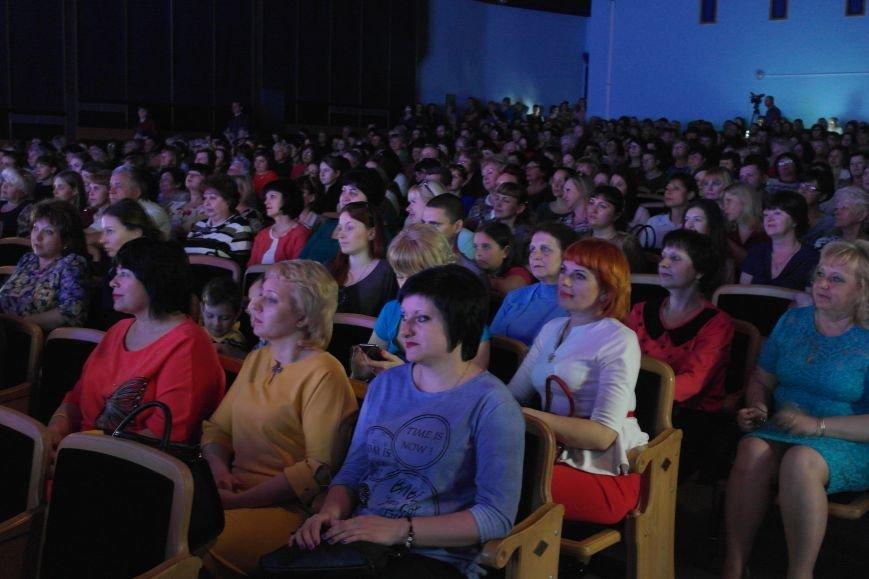 В Покровске отметили День святых жен-мироносиц (ФОТО), фото-13