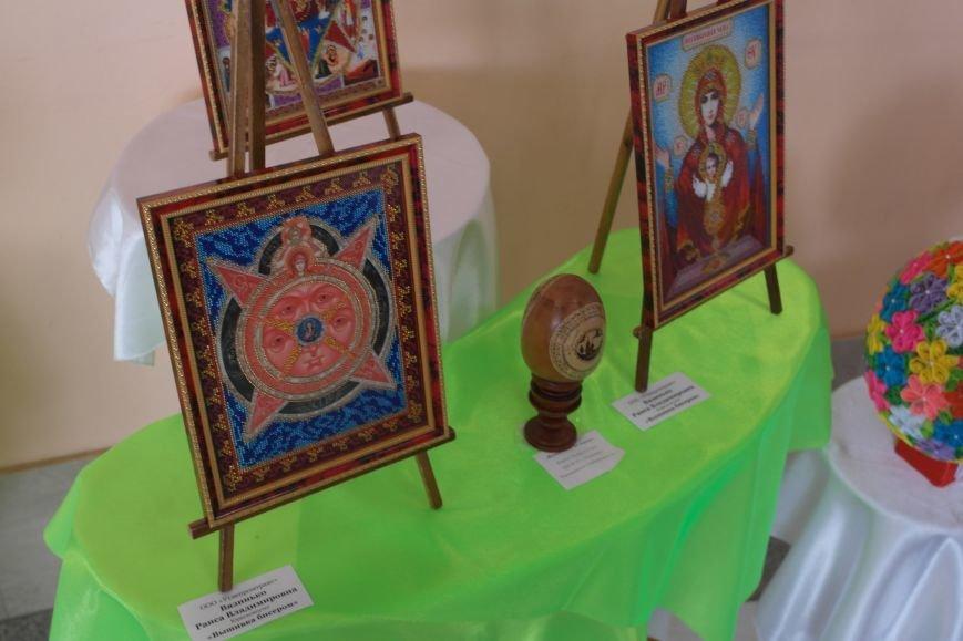 В Покровске отметили День святых жен-мироносиц (ФОТО), фото-6