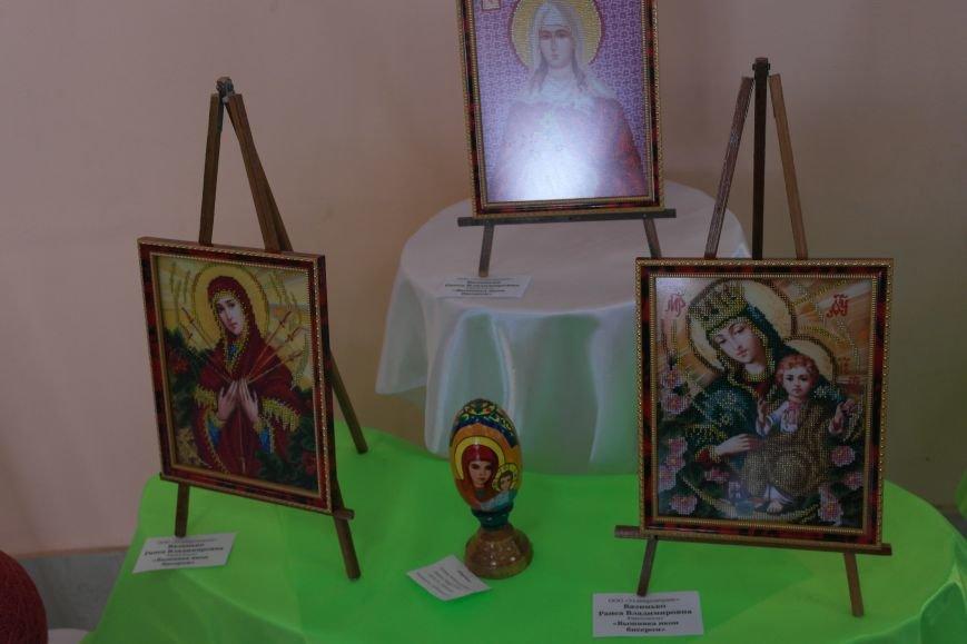 В Покровске отметили День святых жен-мироносиц (ФОТО), фото-5