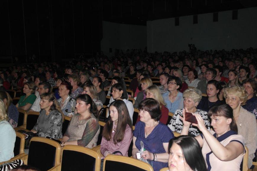 В Покровске отметили День святых жен-мироносиц (ФОТО), фото-18