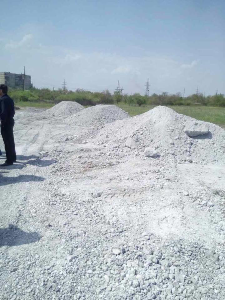Жители поселка Украина выступили против строительства свинофермы (ФОТО), фото-9
