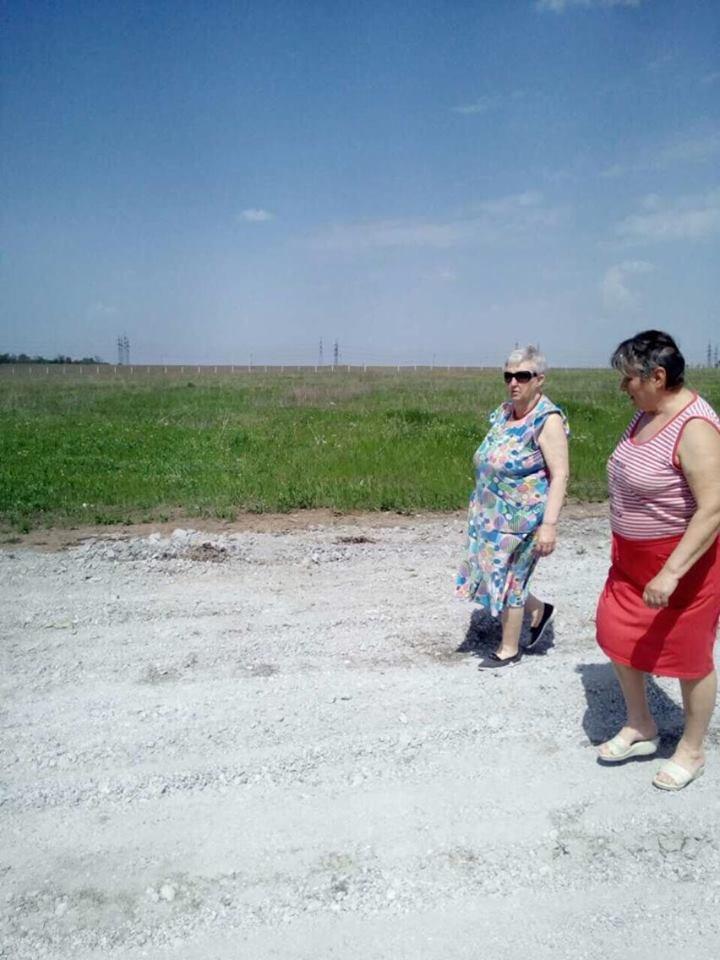 Жители поселка Украина выступили против строительства свинофермы (ФОТО), фото-10