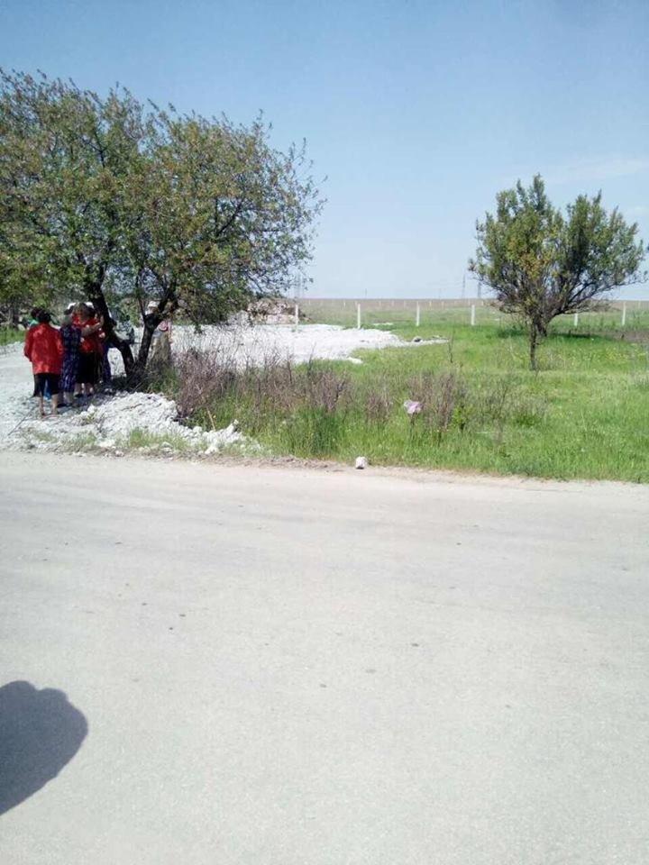 Жители поселка Украина выступили против строительства свинофермы (ФОТО), фото-4
