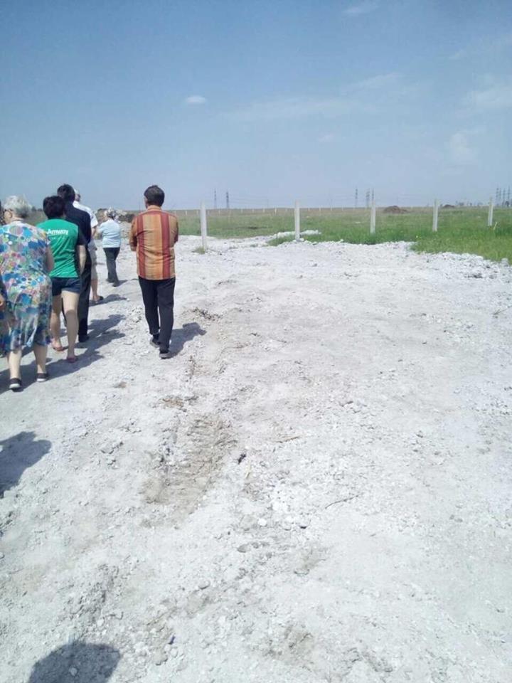 Жители поселка Украина выступили против строительства свинофермы (ФОТО), фото-5