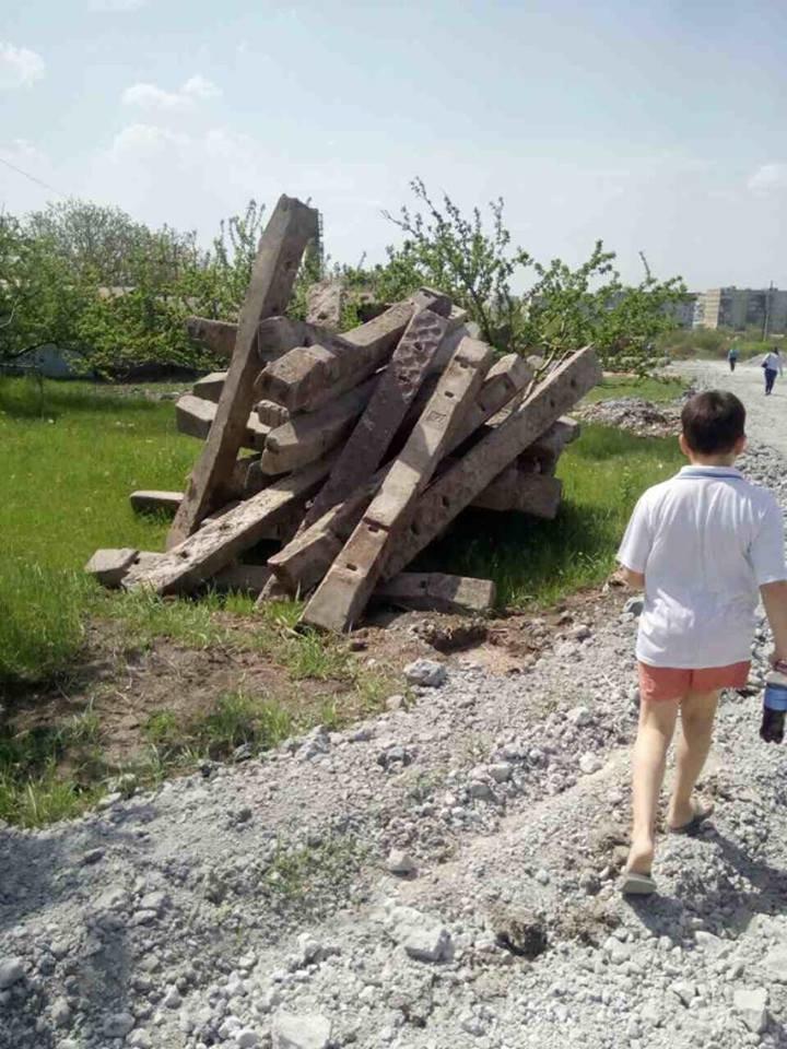 Жители поселка Украина выступили против строительства свинофермы (ФОТО), фото-6