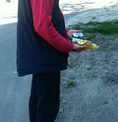 В Каменском проверили, продают ли алкоголь и сигареты детям, фото-1