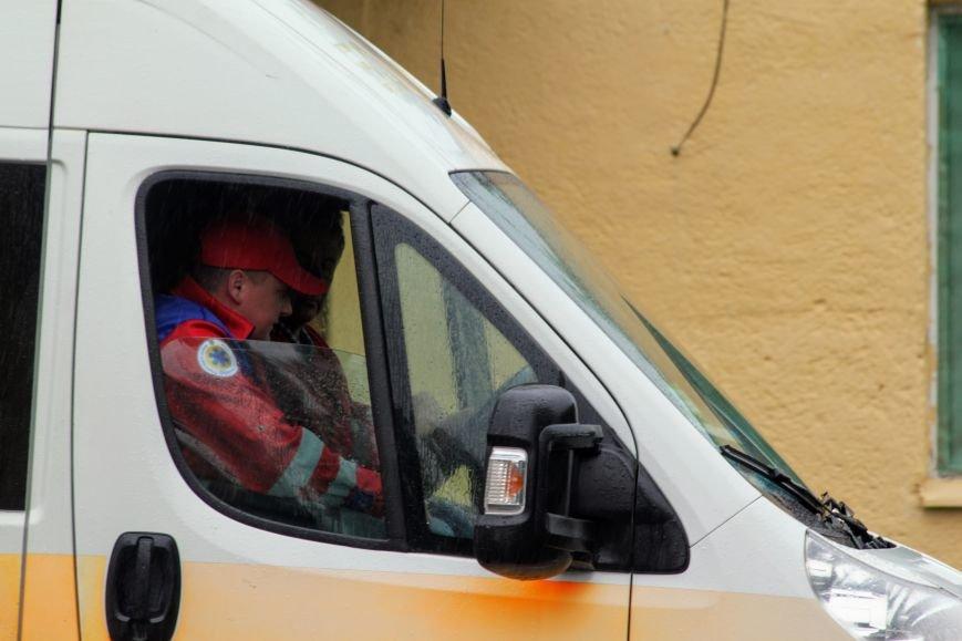Секунди ціною у життя, або як ужгородські водії пропускають «швидку»: фоторепортаж, фото-10