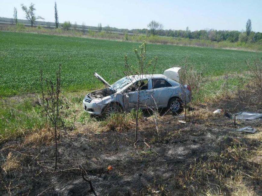 В ДТП возле села Межирич пострадали 4 человека (ФОТО), фото-3