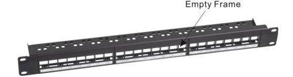 Коммутационная панель – важный компонент кабельной системы, фото-3