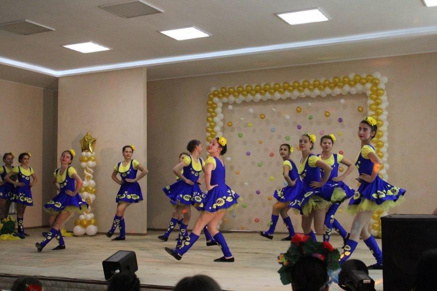 В Покровске торжественно открыли актовый зал после капремонта, фото-2