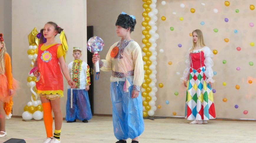 В Покровске торжественно открыли актовый зал после капремонта, фото-5