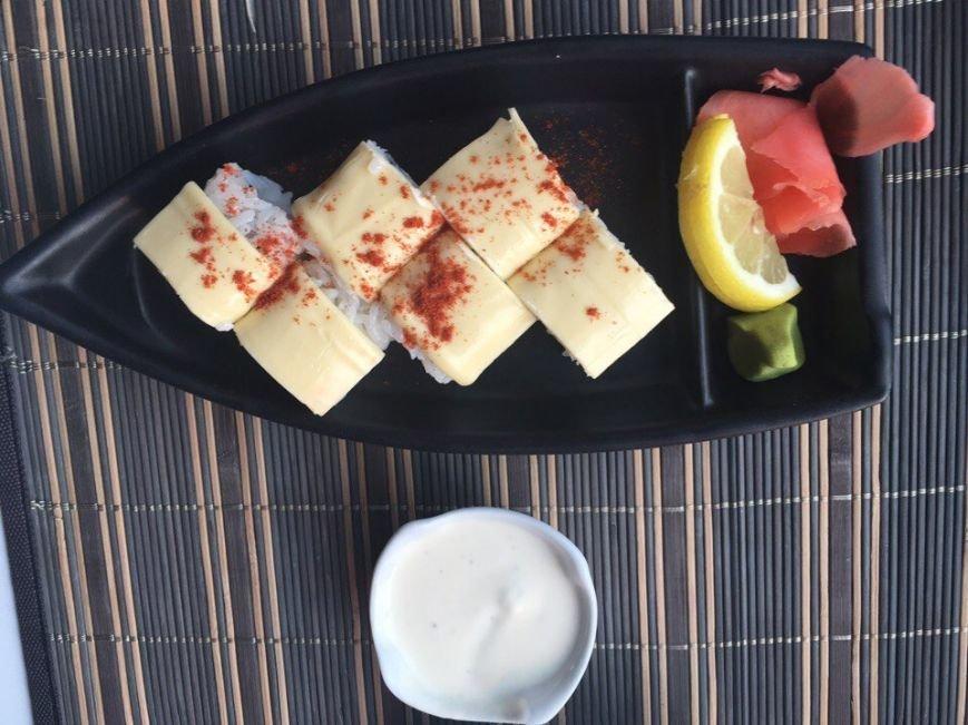 Тест-драйв закладів Львова: ресторан, у якому найбільший і найоригінальніший вибір японських страв (ФОТО), фото-6