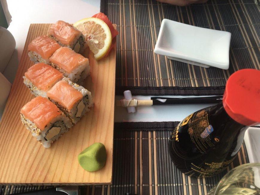 Тест-драйв закладів Львова: ресторан, у якому найбільший і найоригінальніший вибір японських страв (ФОТО), фото-7